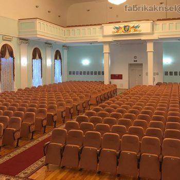 Національний університет оборони ім. Черняховського, актова зала(Image)