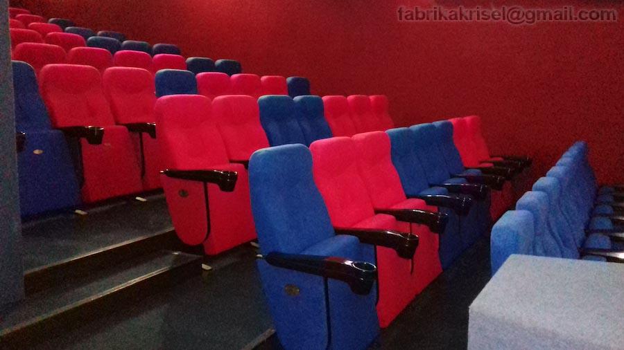 """Cinema """"Kadr""""(Image)"""