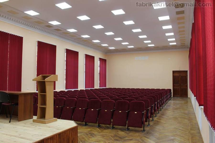 Вінницький Будинок Офіцерів, Актова зала(Image)