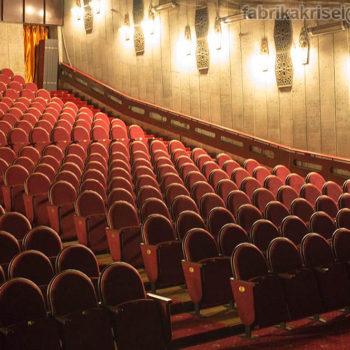 """Циганський театр """"Романс"""", глядацька зала(Image)"""
