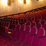 """Gypsy theatre """"Romance"""", theatre hall(Image)"""