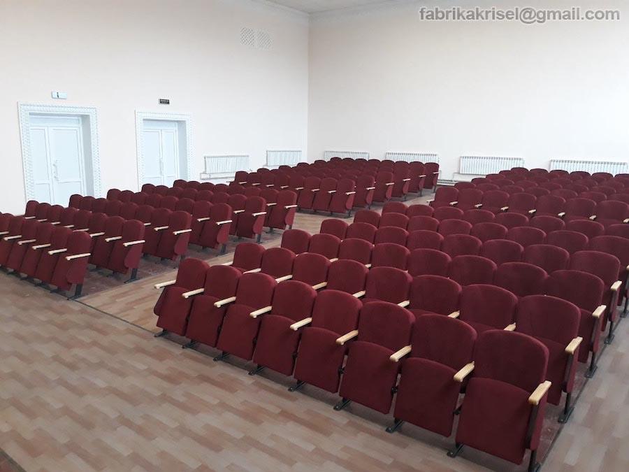 Первозванівський міський Будинок культури, актова зала(Image)