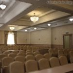 Motor-Sich, conference-hall(Image)