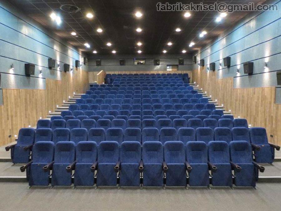 "Cinema ""ZHOVTEN"", Hall ""Kinoman""(Image)"
