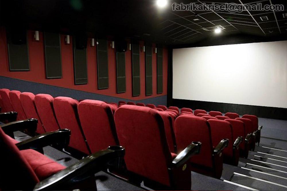 "Cinema ""Ridnyi Krai"", big hall(Image)"