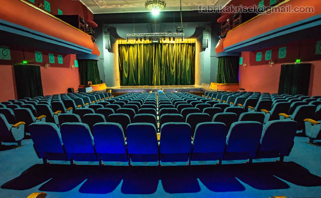 Академічний театр опери та балету для дітей та юнацтва(Image)