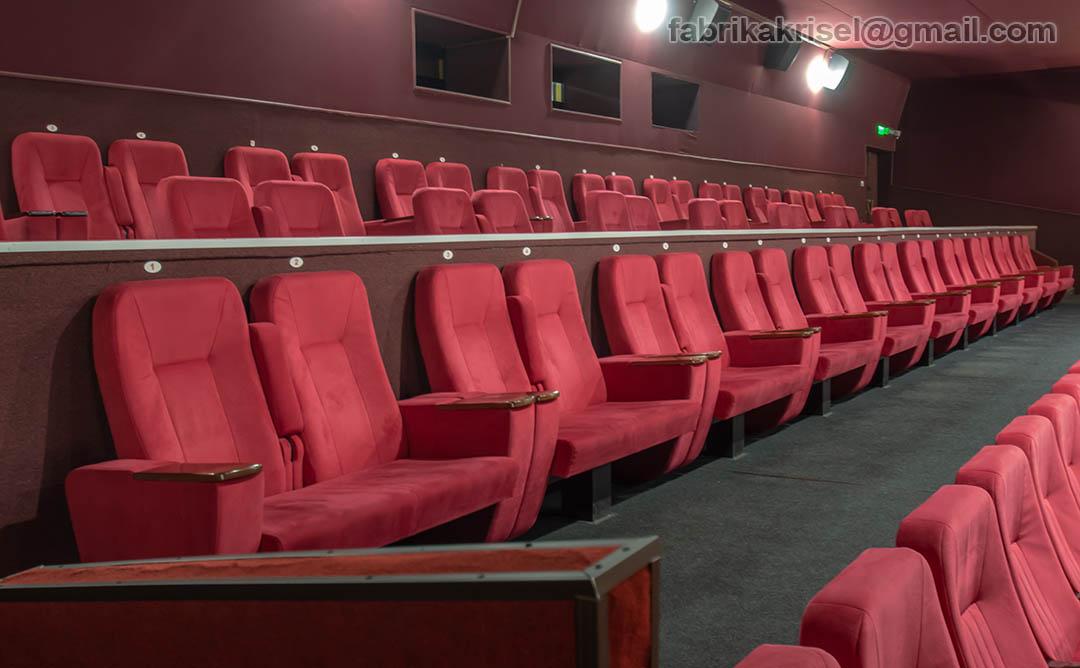 """Cinema """"Leiptsig"""" Cinema hall(Image)"""