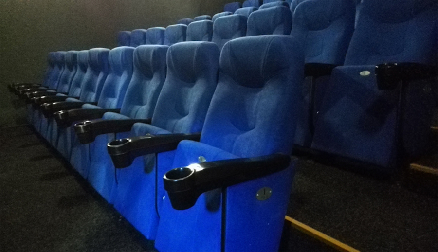Cinema Shevchenko Cinema hall(Image)