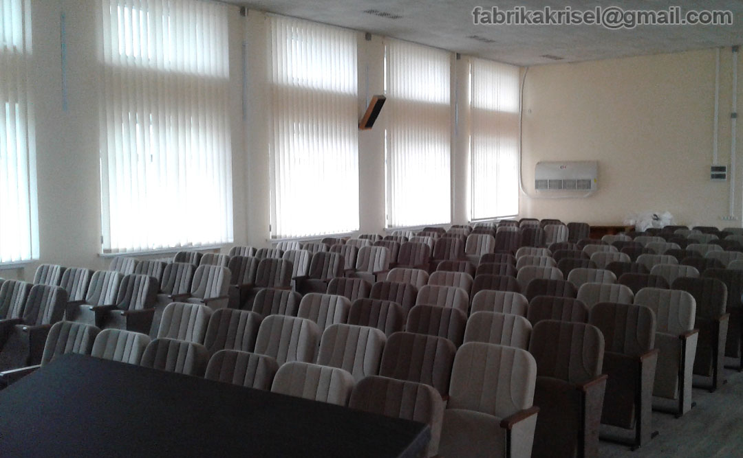 State administration, conference hall(Image)