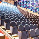 Театр Юного Глядача на Липках, велика зала(Image)
