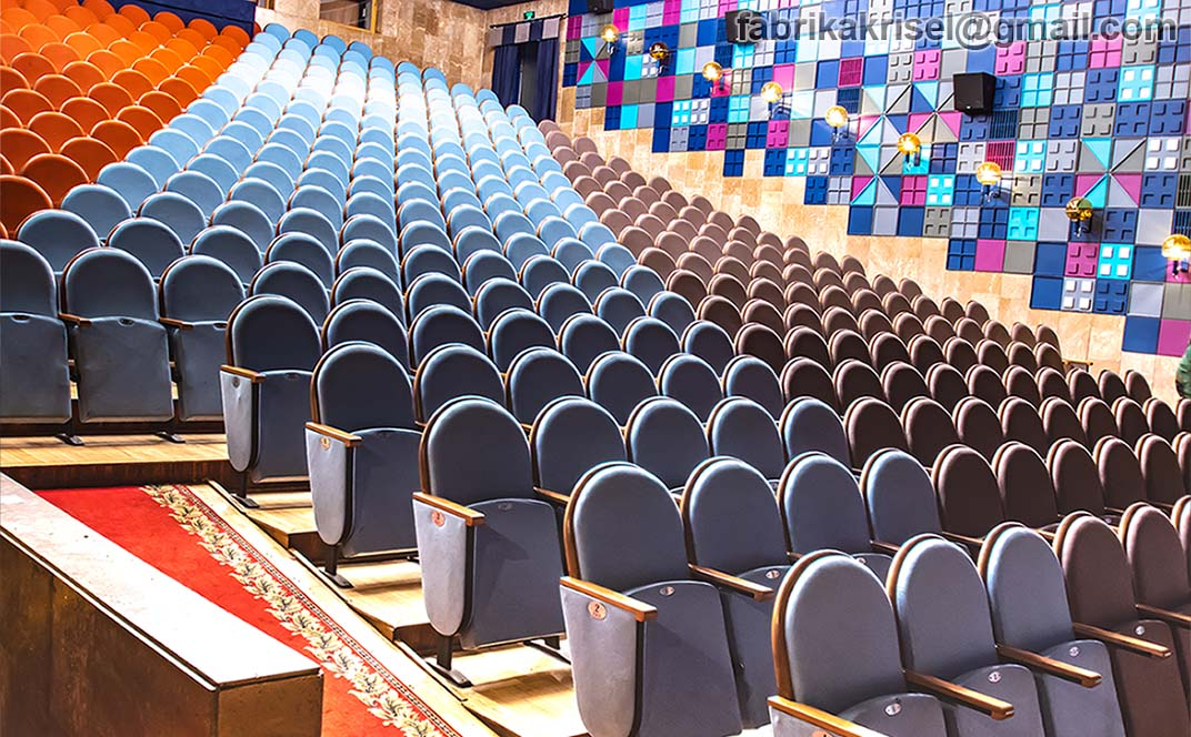 Theatre for young spectators, big hall(Image)