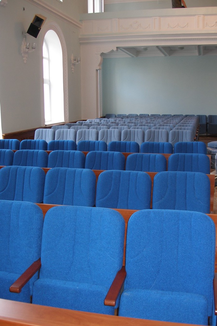 Town Council, conference hall(Image)