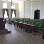 Національний університет біоресурсів, актова-конференц-зала(Image)
