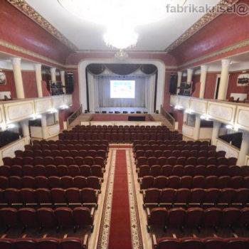 Бердичівський Музично-Драматичний Театр(Image)