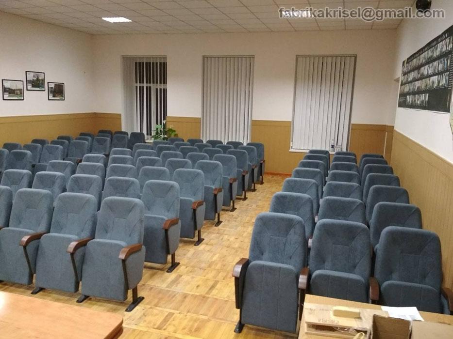 Васильківська Районна Адмінистрація, Зал засідань(Image)