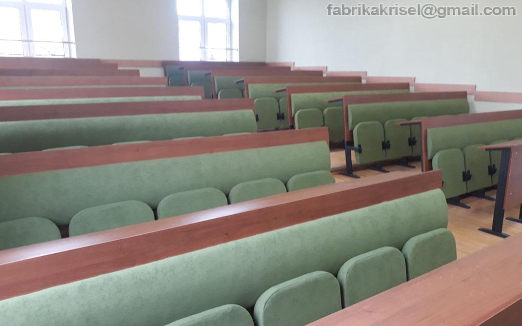 Львіський Політехнічний Університет, учбова аудиторія(Image)