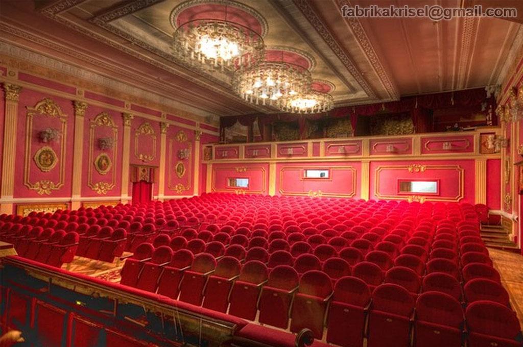 Миколаївський Художній Академічний Російський Драматичний Театр(Image)