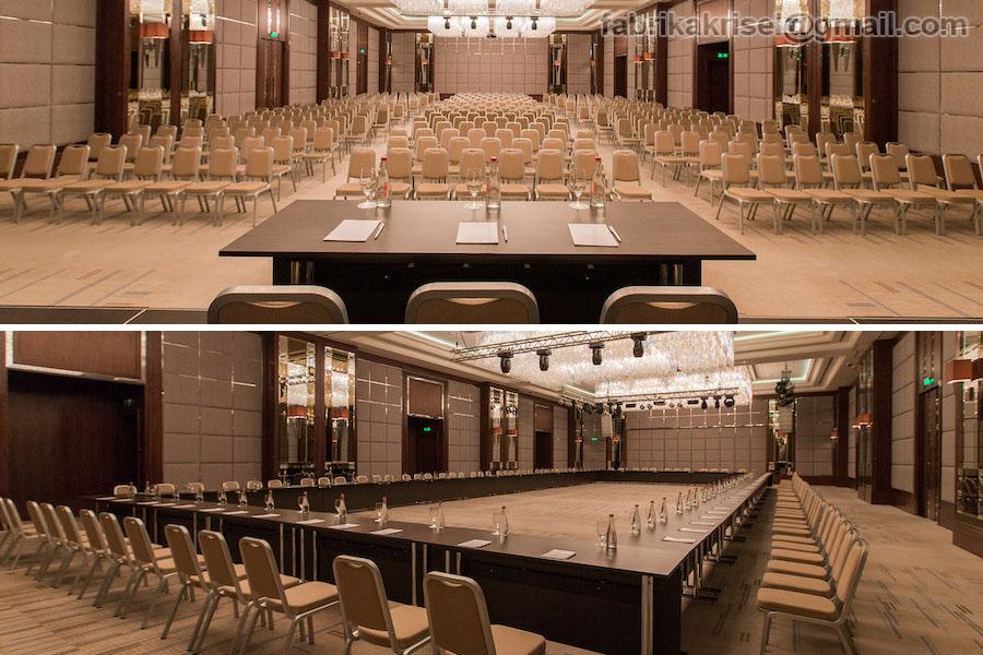 Конференц-зала готелю Premier Palace(Image)