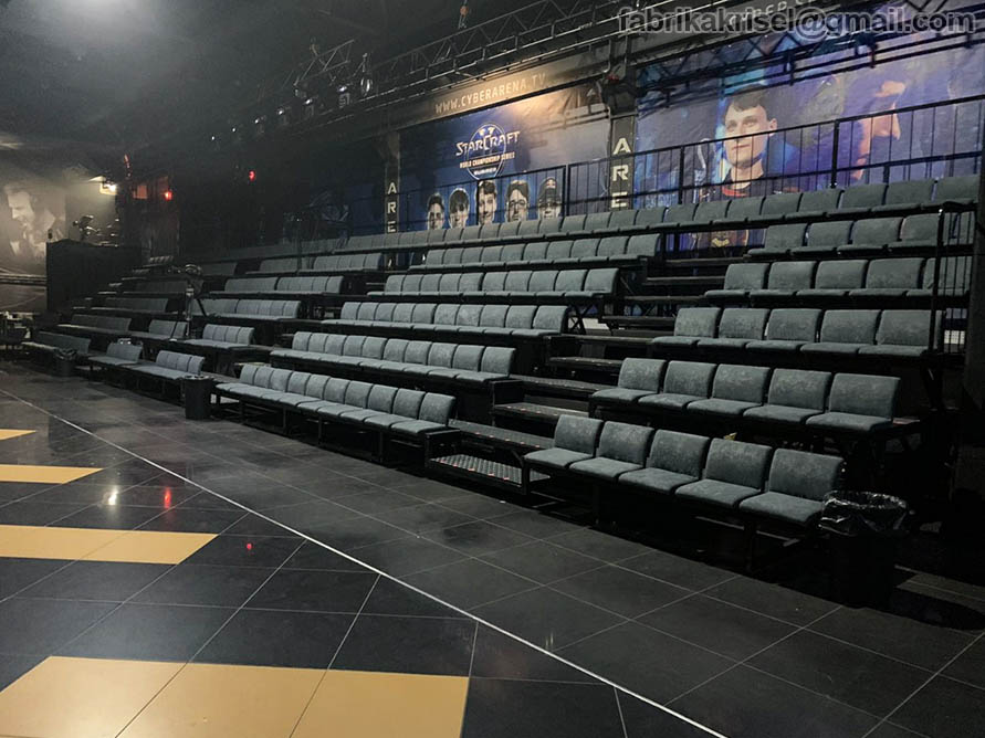 Cyber Sport Arena(Image)