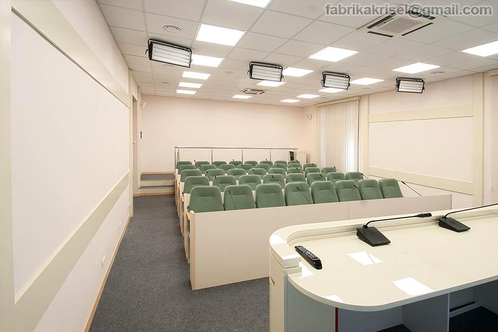 Прес-центр Харківської обласної Державної Адміністрації(Image)