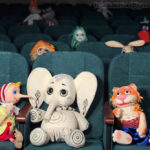 Kyiv Puppet Treatre(Image)