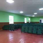 Черкасівський сільський Будинок Культури(Image)