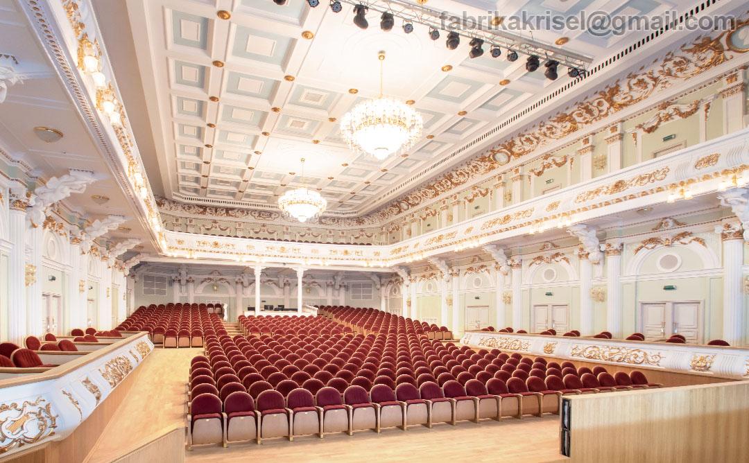 Харківська обласна Філармонія(Image)