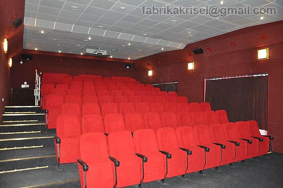"Cinema ""DOMINO""(Image)"