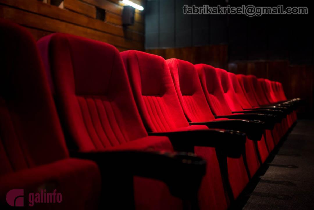 LVIV FILM CENTRE(Image)