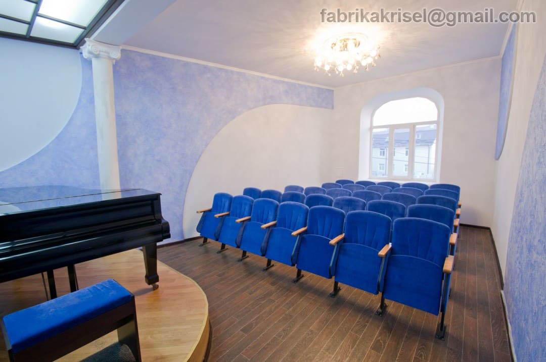 Мала Концертна Зала Дитячої Музичної школи №5 ім. Н. А. Римського-Корсакова(Image)