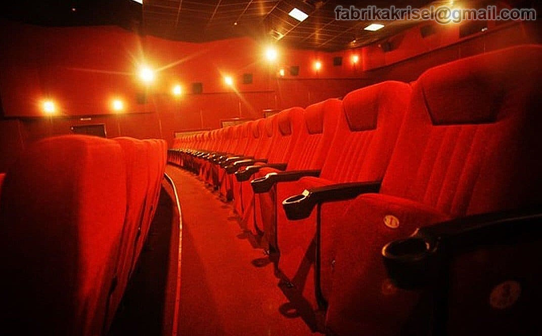 "Cinema ""ERA""(Image)"