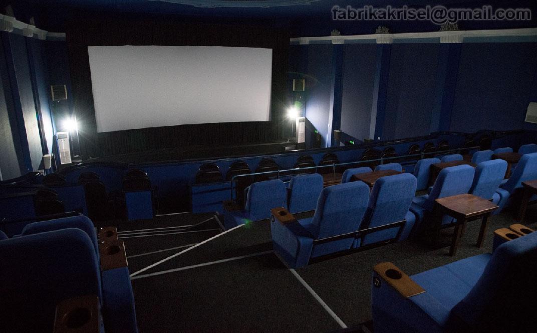 """Cinema """"PEREMOGA""""(Image)"""
