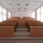 Харківський Національний Університет Повітряних Сил ім. І. Кожедуба, лекційна зала(Image)