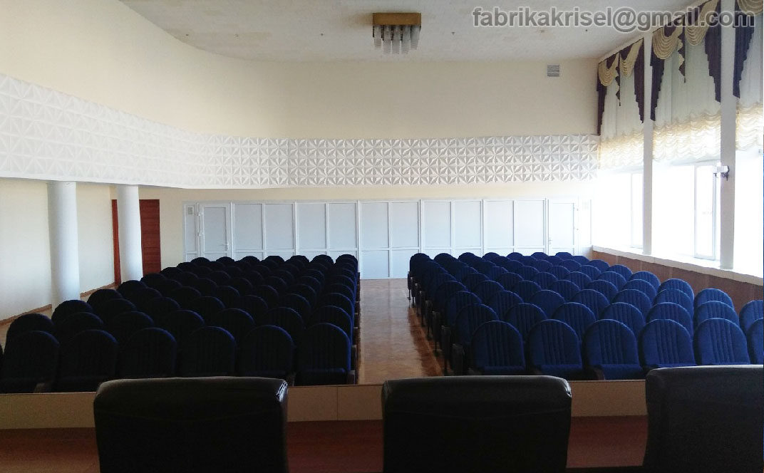 Administrative Court, conference-hall(Image)
