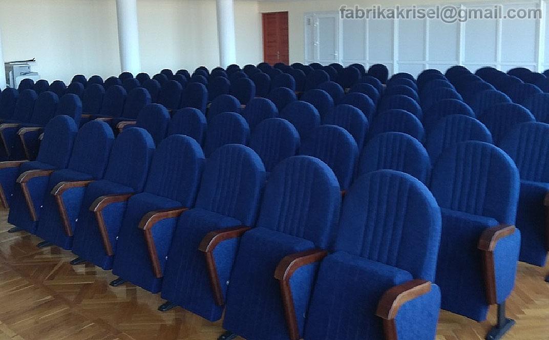 Черкаський Адміністративний Суд, Зала засідань(Image)
