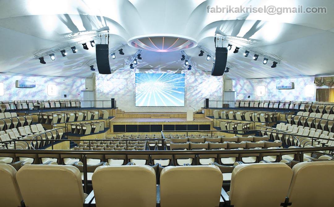 """Готельний комплекс """"ОДЕСА"""" конференц-зала(Image)"""