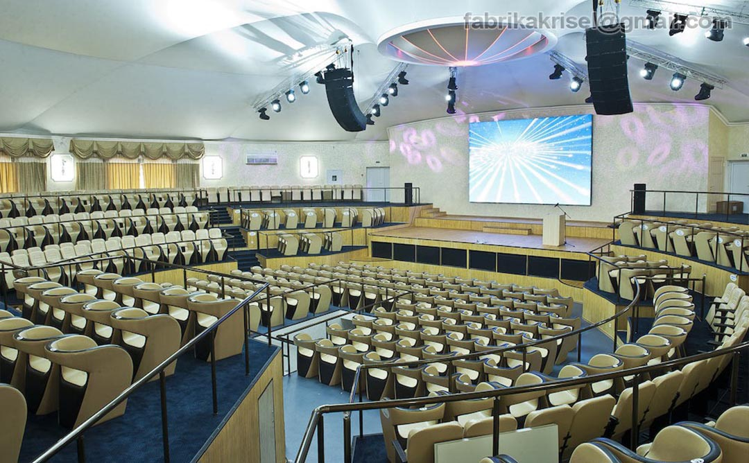 "Hotel complex ""ODESSA"" conference-hall(Image)"